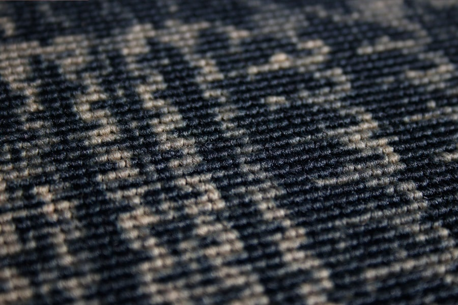 Stylique Teppich Object-Carpet Rugxstyle Aberdeen