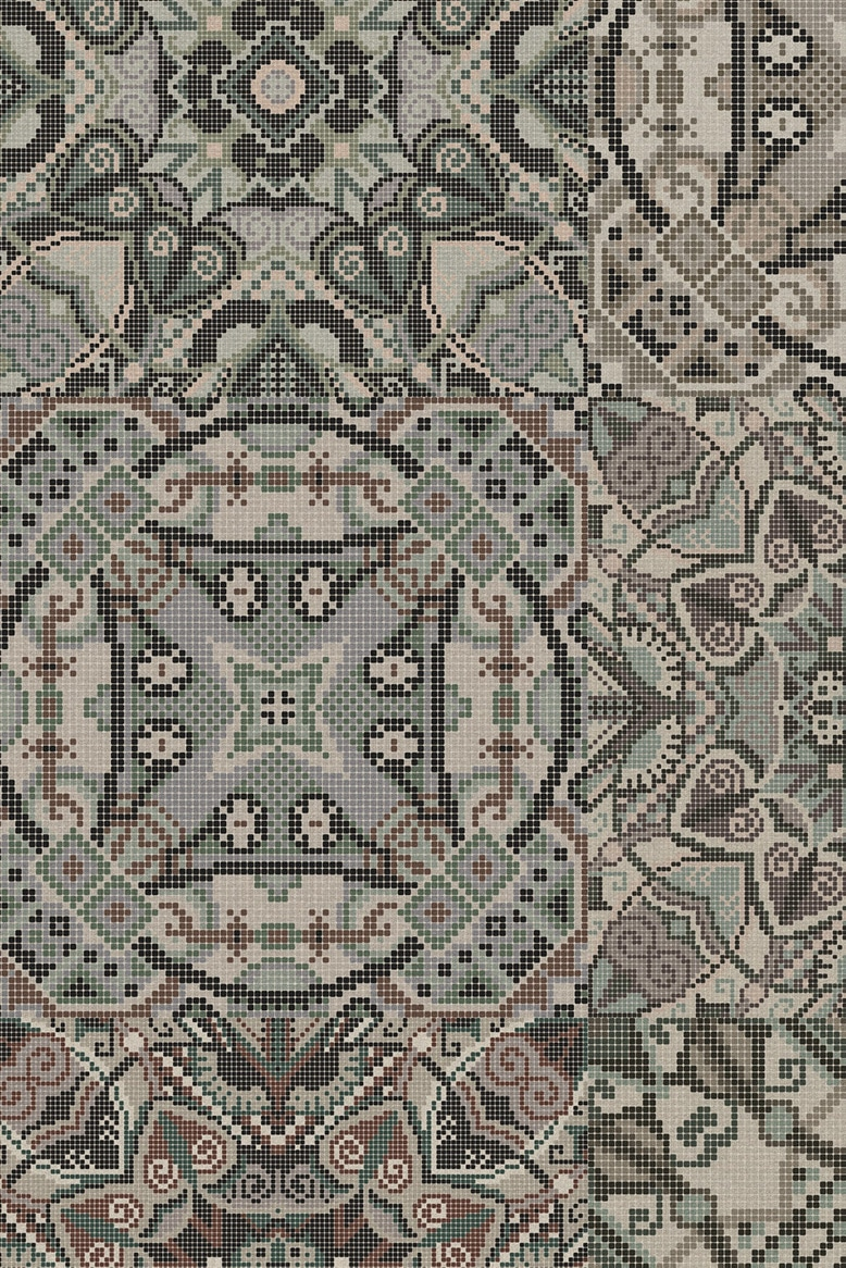 Stylique Teppich Object-Carpet Rugxstyle Venice